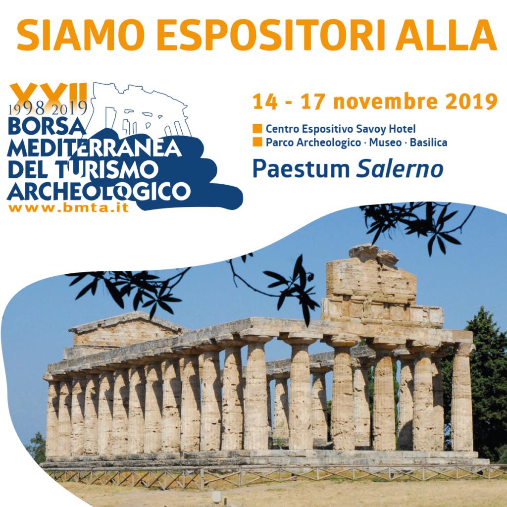 Le Navi Antiche di Pisa alla XXII Borsa Mediterranea del Turismo Archeologico